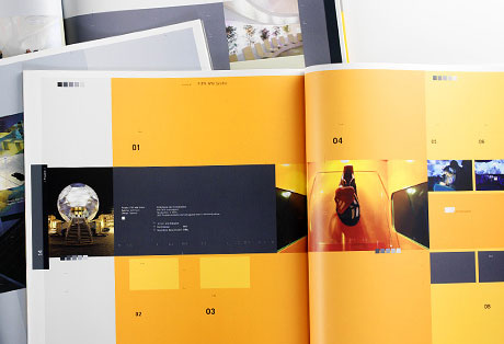 Awesome Creative Brochure Design Ideas Gallery - Interior Design ...
